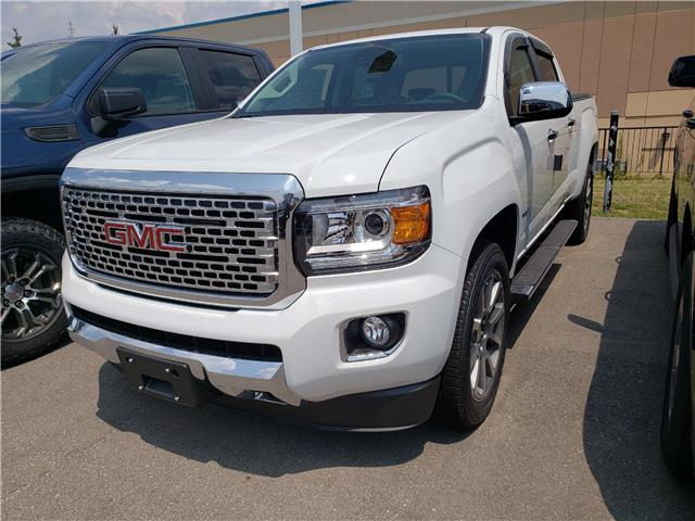 2019 GMC Canyon Denali (Stk: 337321) in BRAMPTON - Image 1 of 7