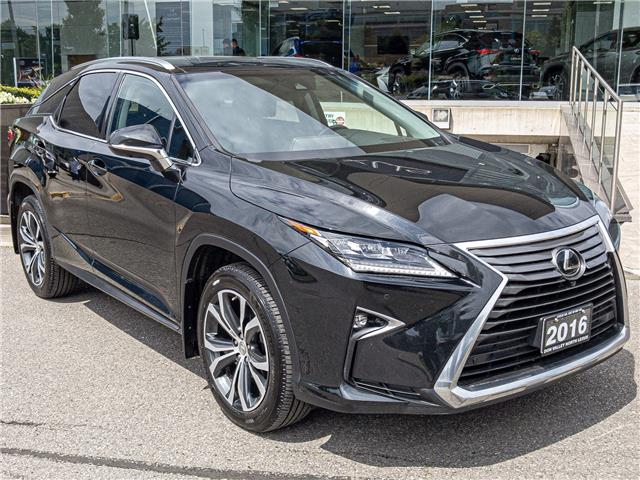 2016 Lexus RX 350 Base (Stk: 28557A) in Markham - Image 1 of 25