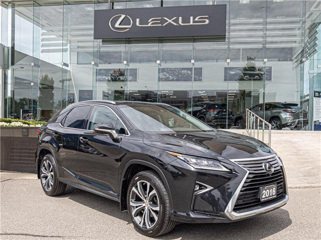 2016 Lexus RX 350 Base (Stk: 28557A) in Markham - Image 2 of 25