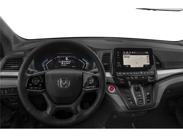 2019 Honda Odyssey EX-L (Stk: 58681) in Scarborough - Image 4 of 9