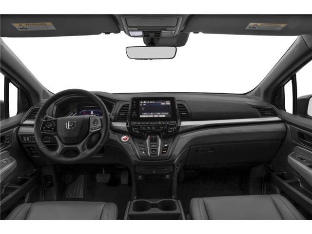 2019 Honda Odyssey EX-L (Stk: 58683) in Scarborough - Image 5 of 9
