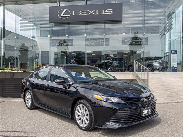 2018 Toyota Camry LE (Stk: 28706A) in Markham - Image 2 of 24