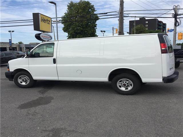 2018 GMC Savana 2500 Work Van (Stk: 89764) in Ottawa - Image 16 of 18