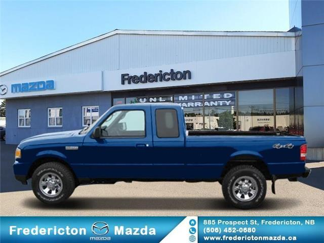2008 Ford Ranger SPORT (Stk: 19189AA) in Fredericton - Image 1 of 1
