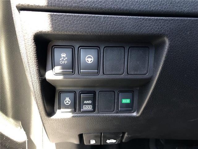 2019 Nissan Qashqai SL - Navi / Bluetooth / BlindSpot / Sunroof (Stk: UN995) in Newmarket - Image 21 of 24