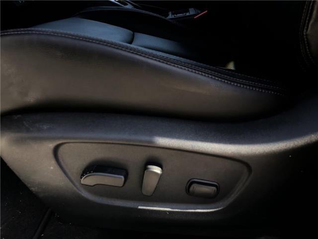 2019 Nissan Qashqai SL - Navi / Bluetooth / BlindSpot / Sunroof (Stk: UN995) in Newmarket - Image 22 of 24
