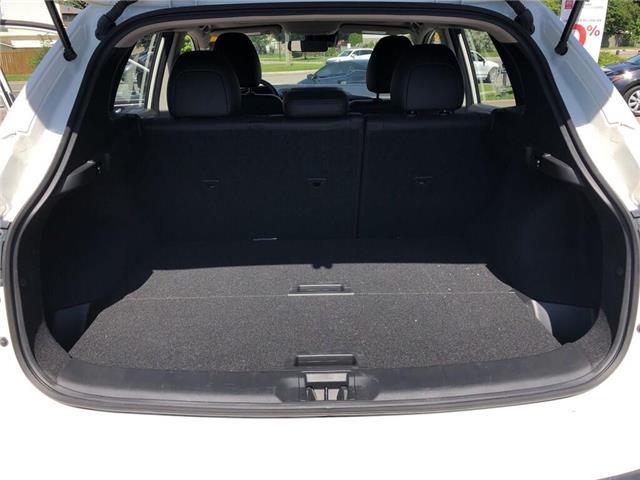 2019 Nissan Qashqai SL - Navi / Bluetooth / BlindSpot / Sunroof (Stk: UN995) in Newmarket - Image 24 of 24