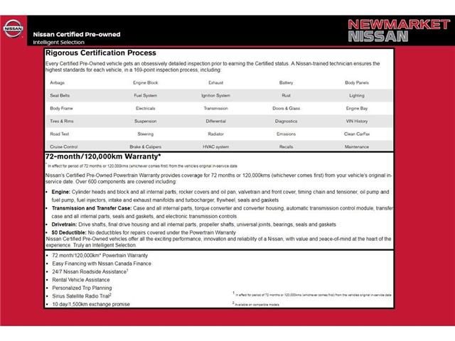 2014 Nissan Frontier SV - 4x4 / Bluetooth / Alloy / Cloth (Stk: UN969) in Newmarket - Image 2 of 25