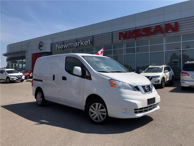 2015 Nissan NV200 SV (Stk: UN985) in Newmarket - Image 1 of 27
