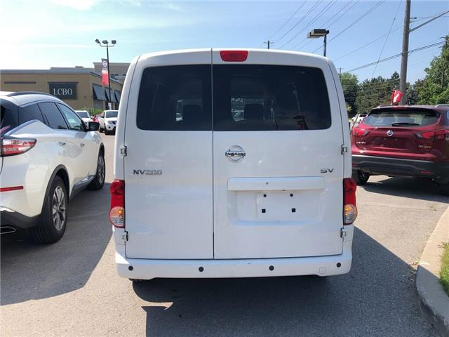 2015 Nissan NV200 SV (Stk: UN985) in Newmarket - Image 5 of 27