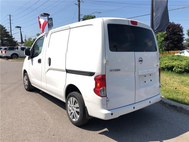 2015 Nissan NV200 SV (Stk: UN985) in Newmarket - Image 6 of 27