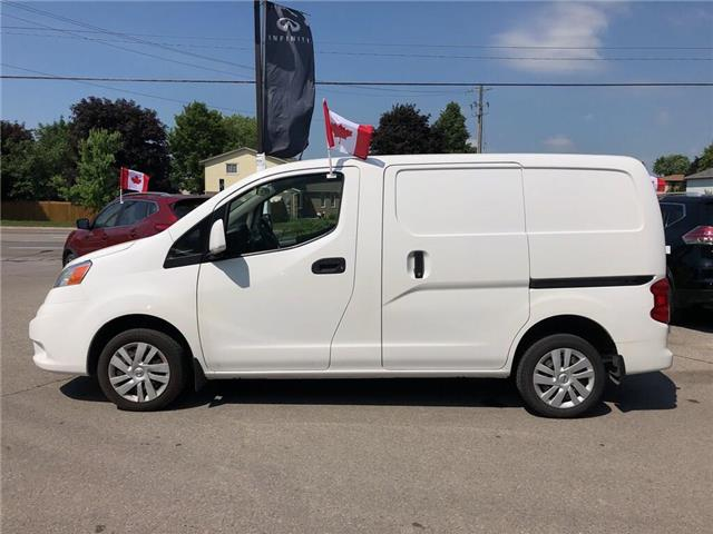 2015 Nissan NV200 SV (Stk: UN985) in Newmarket - Image 7 of 27