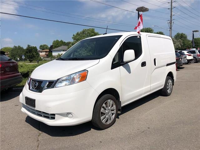 2015 Nissan NV200 SV (Stk: UN985) in Newmarket - Image 8 of 27