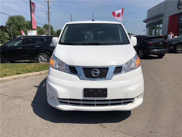 2015 Nissan NV200 SV (Stk: UN985) in Newmarket - Image 9 of 27