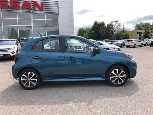 2015 Nissan Micra SR (Stk: 19R218A) in Newmarket - Image 3 of 22