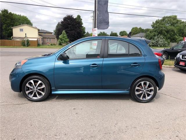 2015 Nissan Micra SR (Stk: 19R218A) in Newmarket - Image 7 of 22