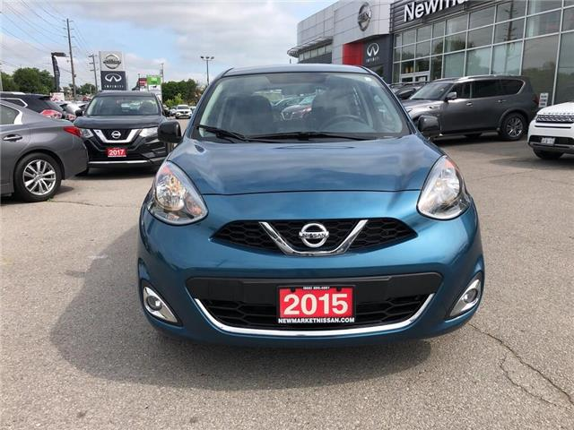 2015 Nissan Micra SR (Stk: 19R218A) in Newmarket - Image 9 of 22