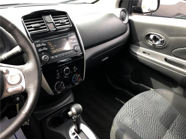 2015 Nissan Micra SR (Stk: 19R218A) in Newmarket - Image 18 of 22