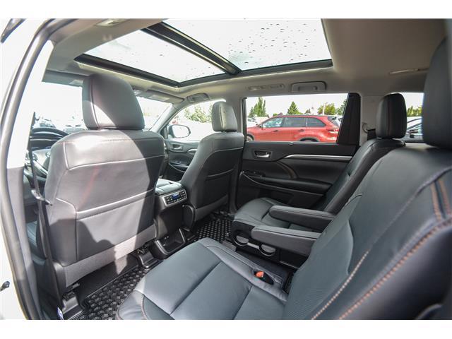 2019 Toyota Highlander Limited (Stk: HIK189) in Lloydminster - Image 5 of 14
