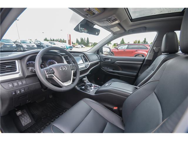 2019 Toyota Highlander Limited (Stk: HIK189) in Lloydminster - Image 3 of 14