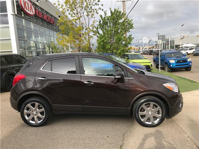 2014 Buick Encore Premium (Stk: 21212A) in Edmonton - Image 2 of 26