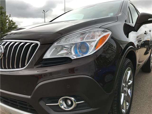 2014 Buick Encore Premium (Stk: 21212A) in Edmonton - Image 6 of 26