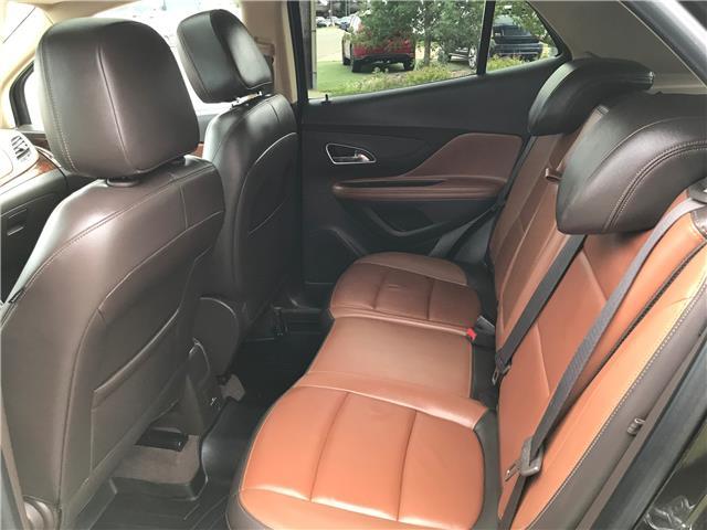 2014 Buick Encore Premium (Stk: 21212A) in Edmonton - Image 10 of 26