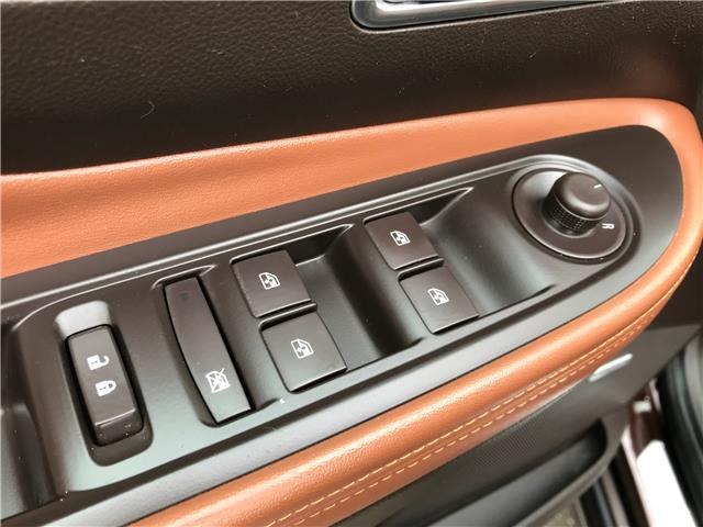 2014 Buick Encore Premium (Stk: 21212A) in Edmonton - Image 13 of 26