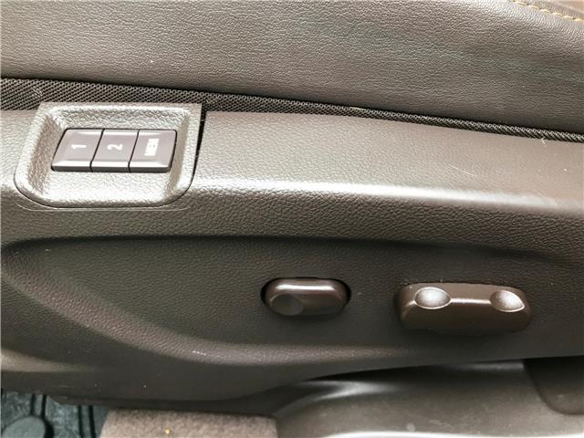 2014 Buick Encore Premium (Stk: 21212A) in Edmonton - Image 15 of 26