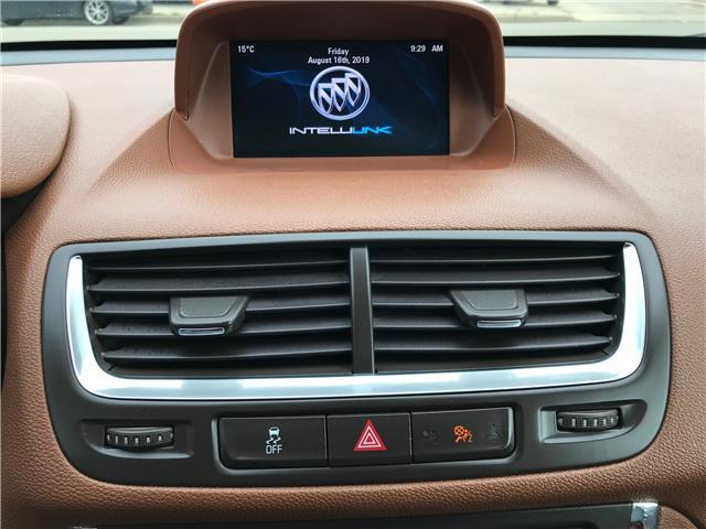 2014 Buick Encore Premium (Stk: 21212A) in Edmonton - Image 18 of 26