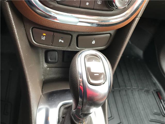 2014 Buick Encore Premium (Stk: 21212A) in Edmonton - Image 20 of 26