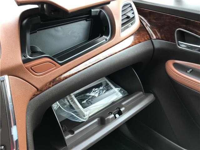 2014 Buick Encore Premium (Stk: 21212A) in Edmonton - Image 25 of 26