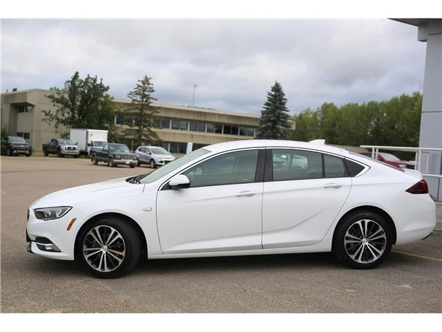2019 Buick Regal Sportback Preferred II (Stk: 58456) in Barrhead - Image 2 of 33