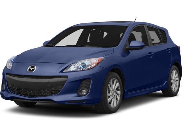 2012 Mazda Mazda3 Sport GT (Stk: 599508) in Ottawa - Image 1 of 3