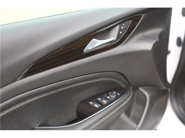 2019 Buick Regal Sportback Preferred II (Stk: 58456) in Barrhead - Image 14 of 33