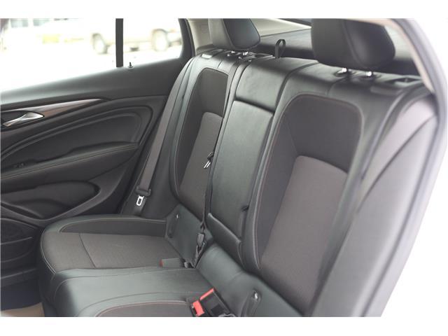 2019 Buick Regal Sportback Preferred II (Stk: 58456) in Barrhead - Image 31 of 33