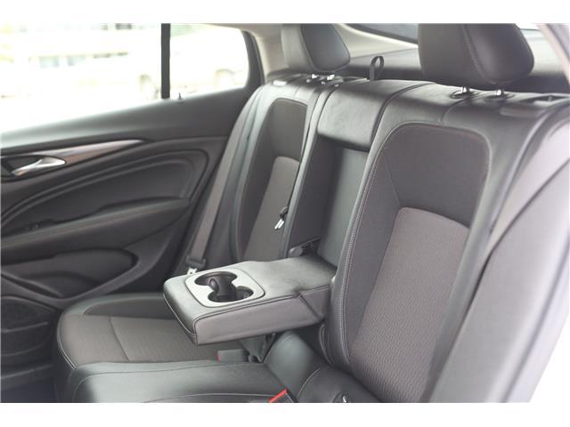 2019 Buick Regal Sportback Preferred II (Stk: 58456) in Barrhead - Image 32 of 33