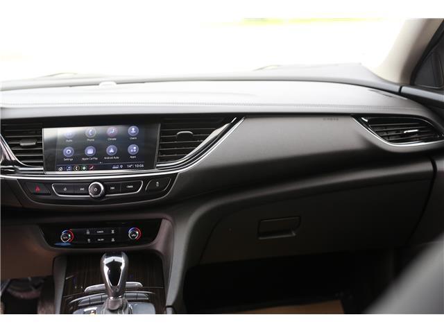 2019 Buick Regal Sportback Preferred II (Stk: 58456) in Barrhead - Image 16 of 33
