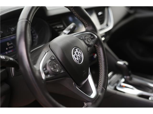 2019 Buick Regal Sportback Preferred II (Stk: 58456) in Barrhead - Image 17 of 33