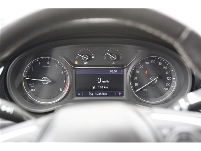 2019 Buick Regal Sportback Preferred II (Stk: 58456) in Barrhead - Image 18 of 33