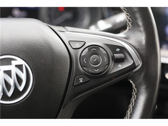 2019 Buick Regal Sportback Preferred II (Stk: 58456) in Barrhead - Image 20 of 33