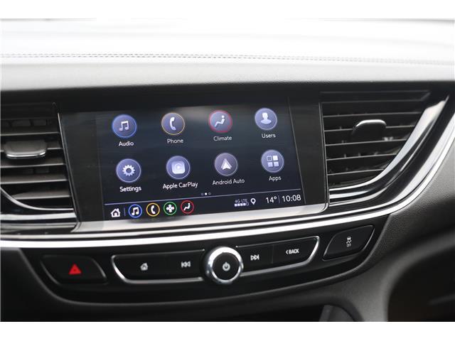 2019 Buick Regal Sportback Preferred II (Stk: 58456) in Barrhead - Image 22 of 33