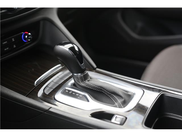 2019 Buick Regal Sportback Preferred II (Stk: 58456) in Barrhead - Image 25 of 33