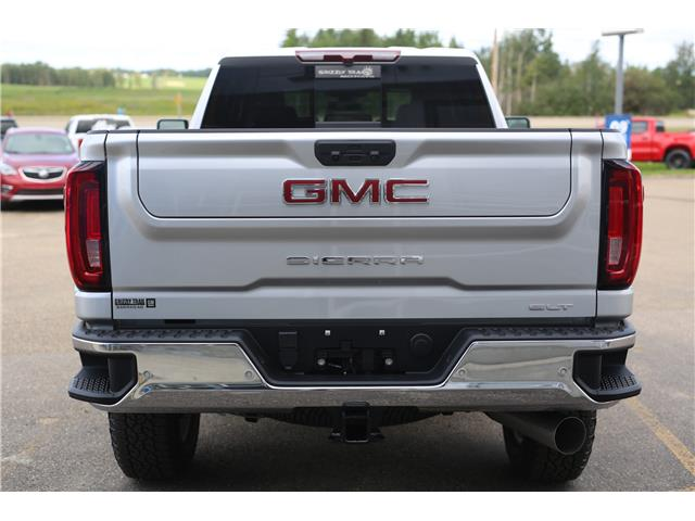 2020 GMC Sierra 3500HD SLT (Stk: 58404) in Barrhead - Image 4 of 48