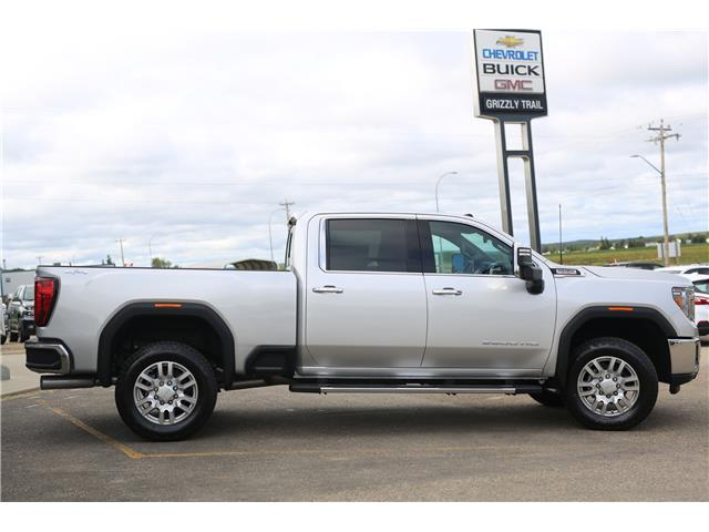 2020 GMC Sierra 3500HD SLT (Stk: 58404) in Barrhead - Image 9 of 48