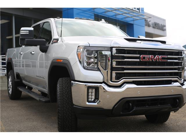 2020 GMC Sierra 3500HD SLT (Stk: 58404) in Barrhead - Image 11 of 48