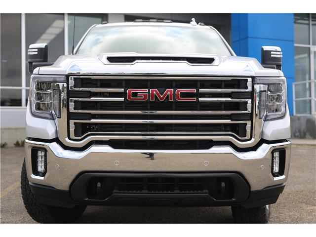 2020 GMC Sierra 3500HD SLT (Stk: 58404) in Barrhead - Image 12 of 48