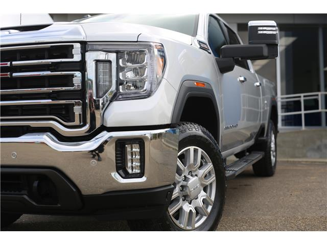 2020 GMC Sierra 3500HD SLT (Stk: 58404) in Barrhead - Image 13 of 48