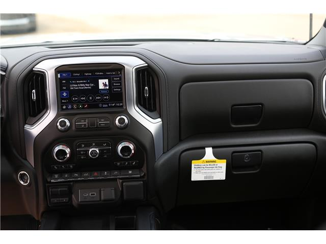 2020 GMC Sierra 3500HD SLT (Stk: 58404) in Barrhead - Image 29 of 48