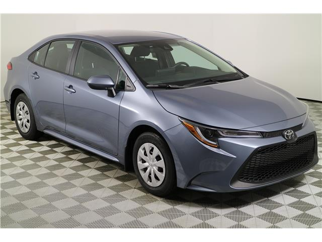 2020 Toyota Corolla L (Stk: 193006) in Markham - Image 1 of 18